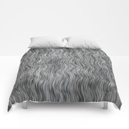 Abstract Streaks Pattern Comforters