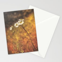 Don't Eat The Daisies Stationery Cards