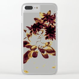 ZEN Clear iPhone Case