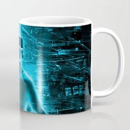 Virtual Reality User Coffee Mug