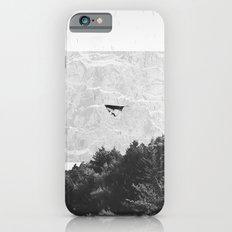 Le Passager de la Pluie iPhone 6s Slim Case