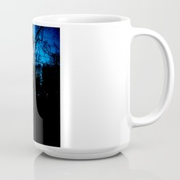 Blinded Coffee Mug
