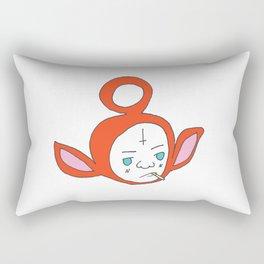 PO Rectangular Pillow