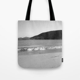Chair in Paradise Tote Bag