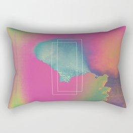 Flow 1983 Rectangular Pillow