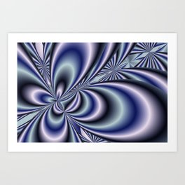 for wall murals and more -11- Art Print