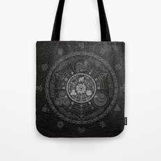Legend Of Zelda Hyrule Historia Tote Bag