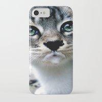 milk iPhone & iPod Cases featuring Milk by Roxana Lazăr