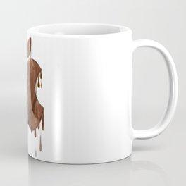 Melted Apple Chocolate (2) Coffee Mug