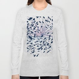 mosquito grasses Long Sleeve T-shirt