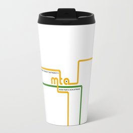 MTA cover Travel Mug