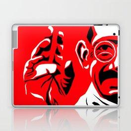 Gandhi Laptop & iPad Skin