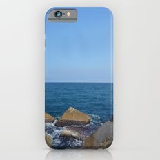 Barcelona - Espigo de la Mar Bella Slim Case iPhone 6s