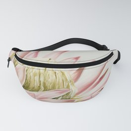 Protea Flower Fanny Pack