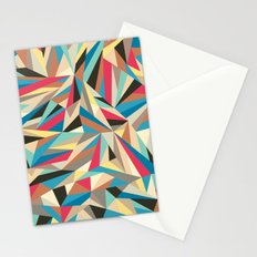 Mind trick Stationery Cards