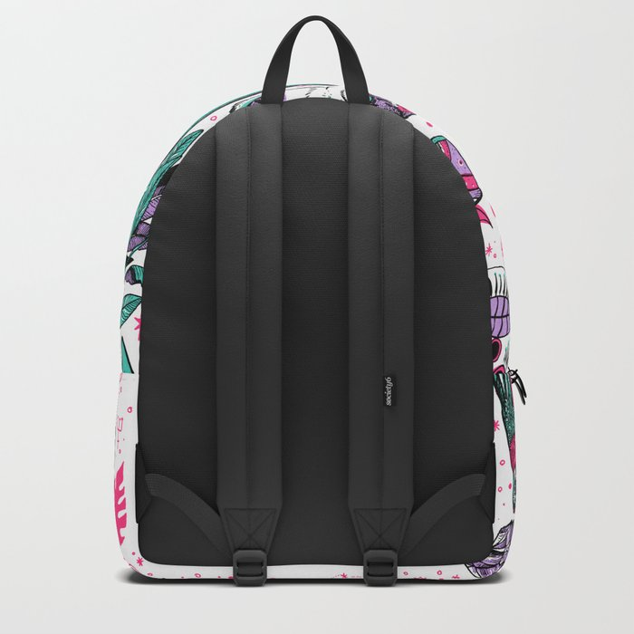 Basic Witch II Backpack