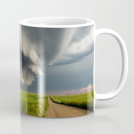 Afternoon Storm Coffee Mug