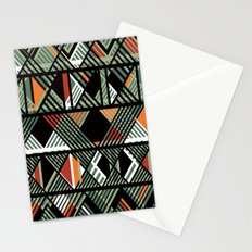 CHOMBO 4 mix Stationery Cards