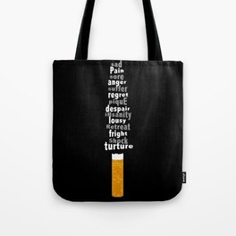 And We Are Still Doing It. Tote Bag