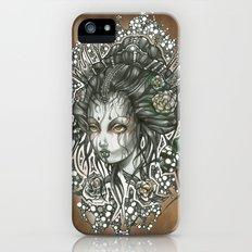 VIRUS iPhone (5, 5s) Slim Case