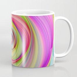 Magnetic storm Coffee Mug