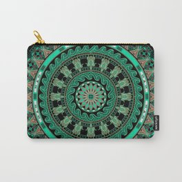 Turtle (Keya) Carry-All Pouch