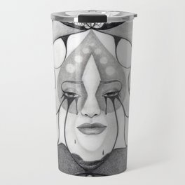 Perception Conception Expression Travel Mug