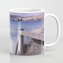 Twilight Rock Coffee Mug