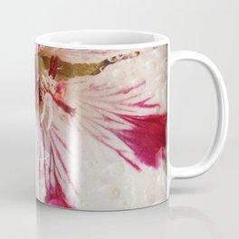 Flowers in the Summer Rain Coffee Mug