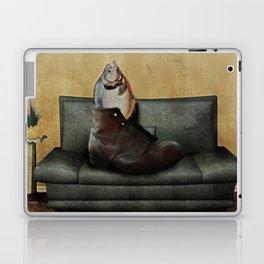 Therapy  Laptop & iPad Skin