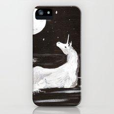 The Last Unicorn iPhone (5, 5s) Slim Case