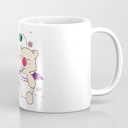 Chocobo's Neighbor. Coffee Mug