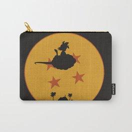 孫悟空 (Son Gokū) Carry-All Pouch