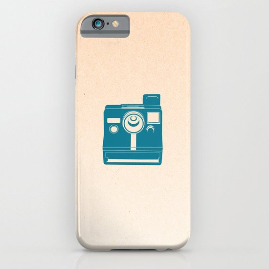 Creativity Inspirational Quote iPhone & iPod Case