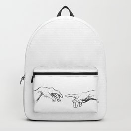 Hand of God Backpack