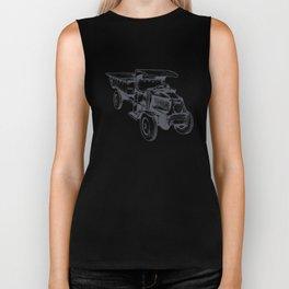 truckin' Biker Tank