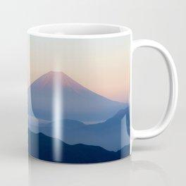 Mt. Fuji, Japan Coffee Mug
