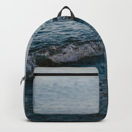 Dusk Waves // Upper Peninsula, Michigan Backpack