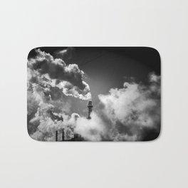 the cloudmaker Bath Mat