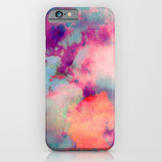 Untitled 20110625p (Cloudscape) iPhone & iPod Case