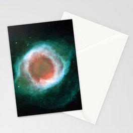 Eye Galaxy Stationery Cards