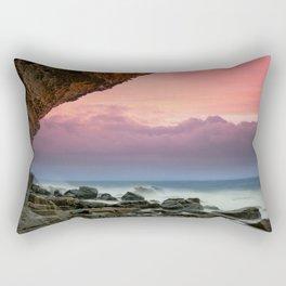 Coasting Rectangular Pillow