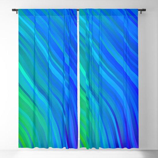stripes wave pattern 1 stdv by gxp-design