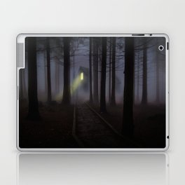 Mistery Laptop & iPad Skin