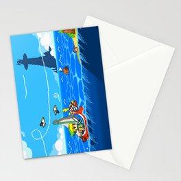The Legend of Zelda: Wind Waker Advance Stationery Cards