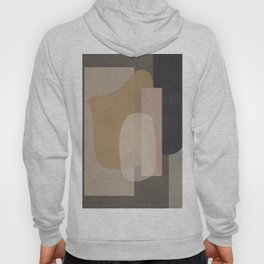 Abstract Geometric Art 51 Hoody