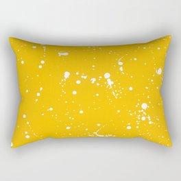 Livre I Rectangular Pillow