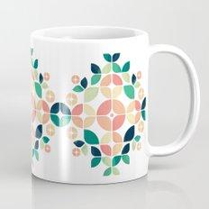 The Bouquet Mug