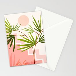 Summer in Belize Stationery Cards