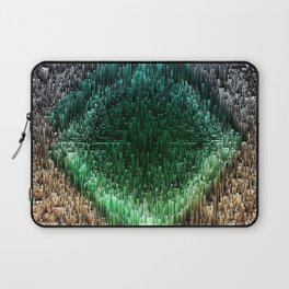 Emerald City Laptop Sleeve